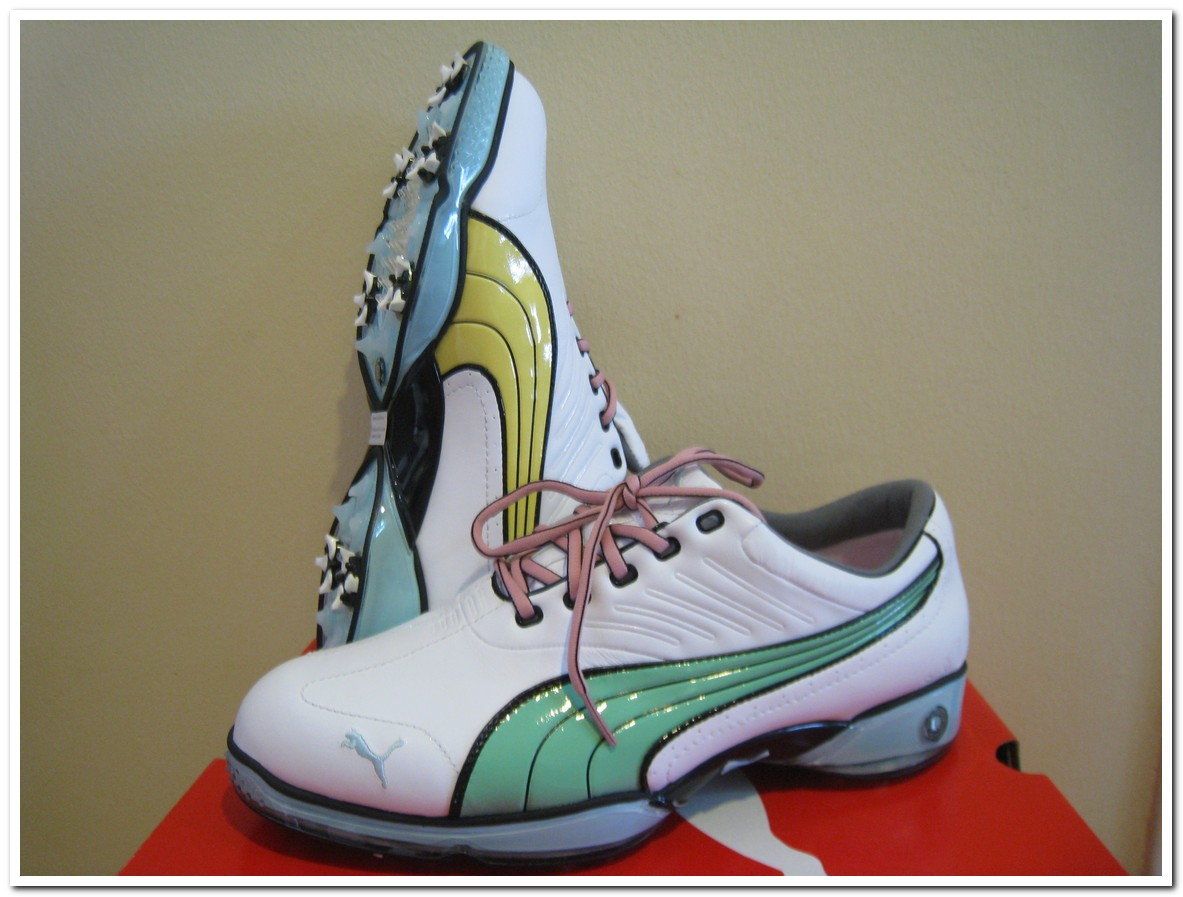 Puma Golf Shoes In Malaysia  PUMA GOLF SHOES - CELL FUSION SPECIAL ... 06afaf5d2c1f