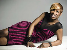 Recording artist Kandi from BRAVO's Real Housewives of ATL