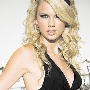 HOLLYWOOD: Taylor Swift Biography