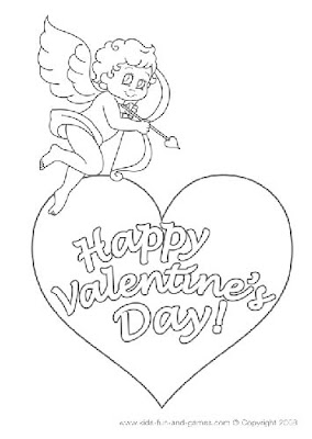 happy valentines day mom coloring pages - valentine coloring pages happy mothers day