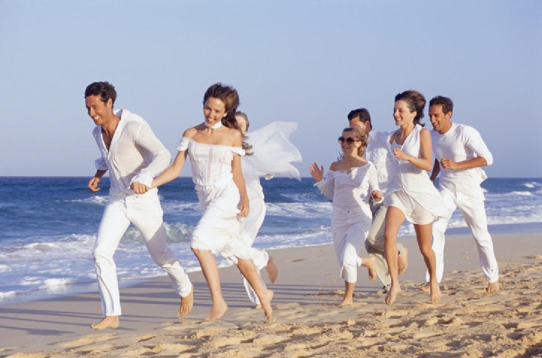 Biloxi Gulf Port Ms Weddings