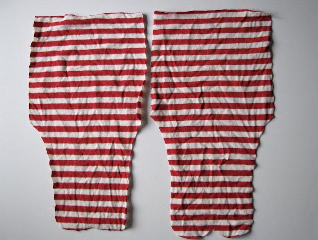 Tutorial by Rae  Make baby tights - Made By Rae c26adb152