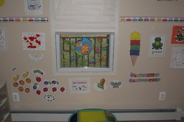 Homeschool Hottie Mommies Room Preschool