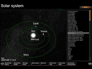 Best Solar System Simulator (page 2) - Pics about space