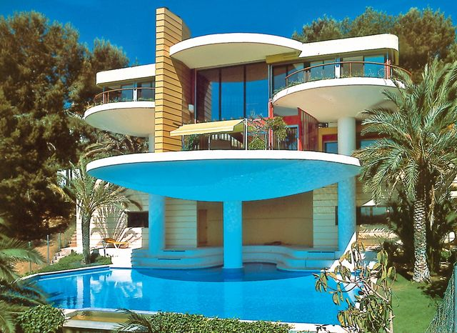 Rent A Villa In Spain