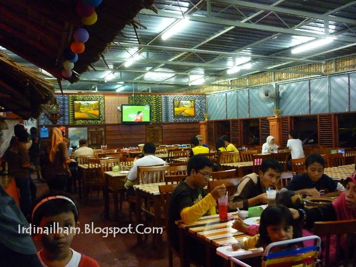 Restoran Dapur Bunda Alor Setar Desainrumahid Com