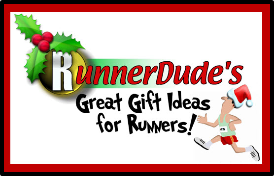 Runnerdude S Blog Tis The Season Great Gift Ideas For