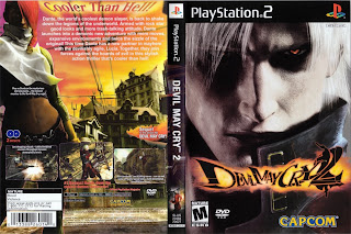 Download - Devil May Cry 2 | PS2