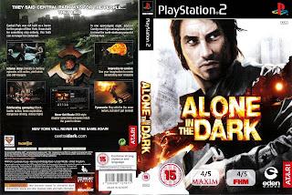 Download - Alone In The Dark: Near Death Investigation | PS2
