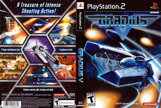Download - Gradius V | PS2