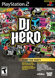 Download - DJ Hero | PS2