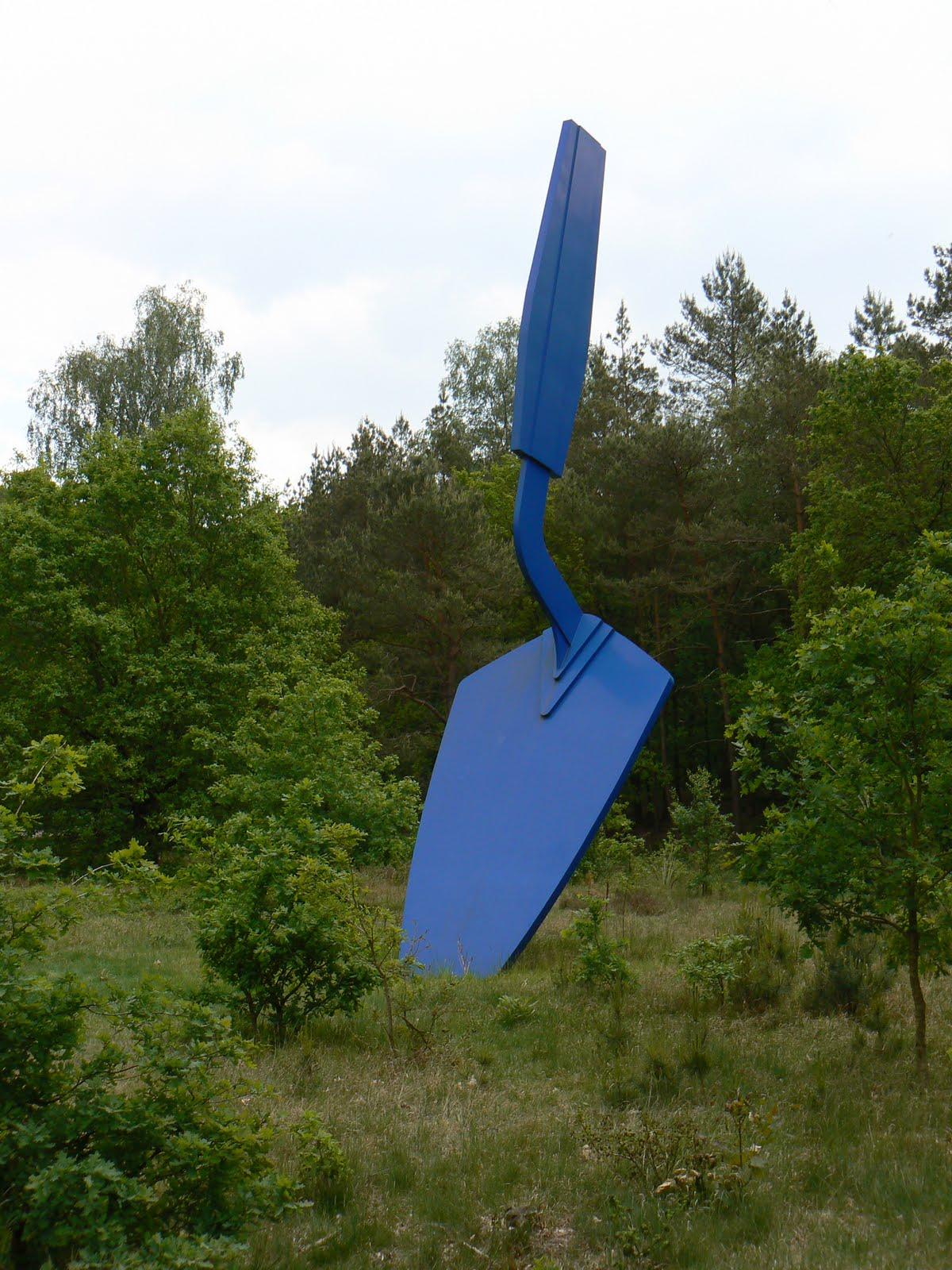 paradis express Claes Oldenburg
