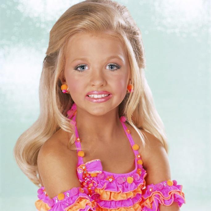 Beauty Pageant Teen 90