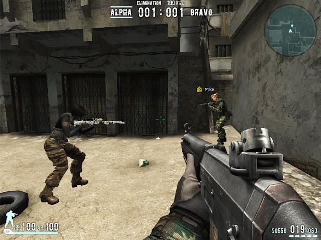 combat arms gameplay ile ilgili görsel sonucu