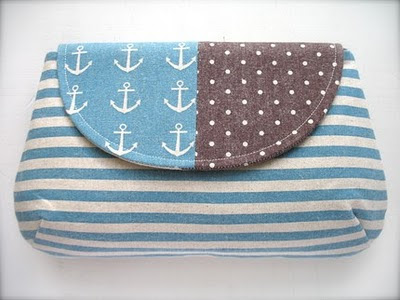 nautical clutch