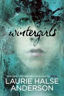 Wintergirls – Laurie Halse Anderson