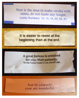 Bonddustbacphi Funny Fortune Cookie Sayings