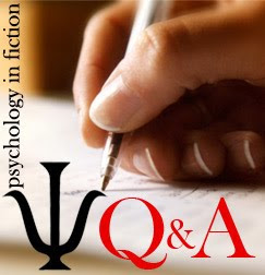 QueryTracker Blog: Psychology in Fiction Q&A: Splitting and