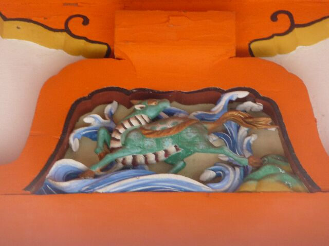 gottuan's room: 福王子神社