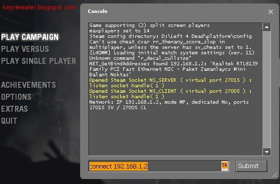 Left 4 Dead Play on LAN (Offline) | PC Game Monster