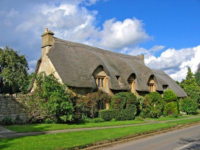 名所・史跡を訪ねて: イギリス ...