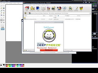 software bobol deep freeze diwarnet
