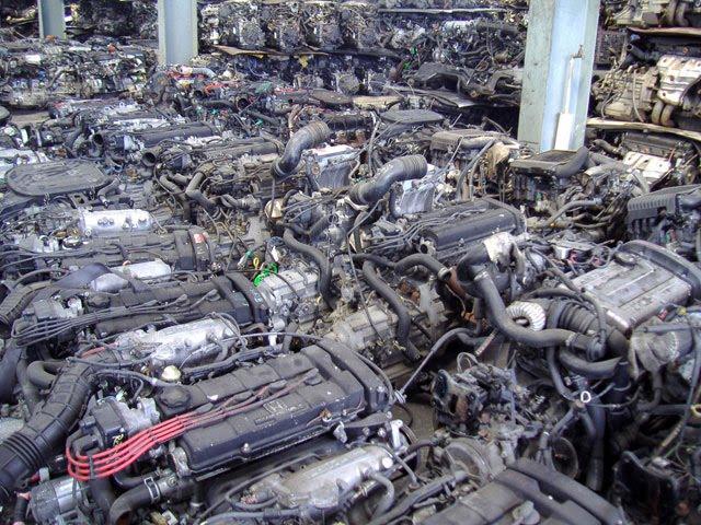 Mun Lee Auto Parts - Japan JDM Used Engines: Japan JDM Used