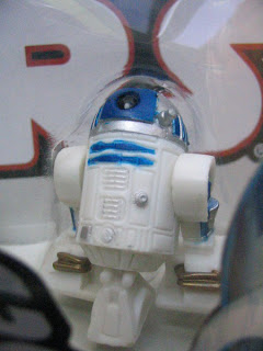 Star Wars Galactic Heroes Luke Skywalker R2-D2 Episode IV A New Hope