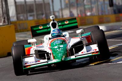 Suspensão quebra e Kanaan abandona o GP da Austrália 3332ff62ca0