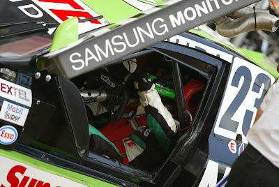 "e7658c6bb6b Duda faz testes na TC2000. Pamplona ""Stock Car ..."
