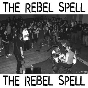 Rebel Youth Magazine: The Rebel Spell: hastily selected
