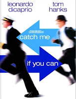 Catch Me if You Can Cover