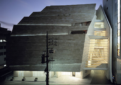073c2162 Munetsuga Hall - Japan | David's View