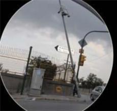 İMES'in Asortik MOBESE Kamerası