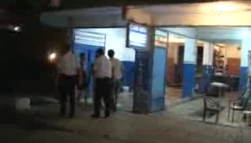 Oto yıkama dükkanına silahlı saldırı: 1 ölü