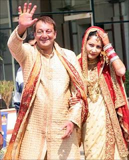 bollywood: sunjay dutt second wife Manyata Sanjay Dutt