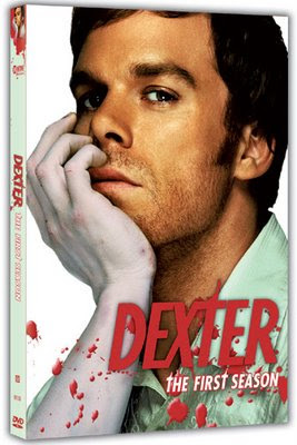 Download Dexter 1ª Temporada - Legendada