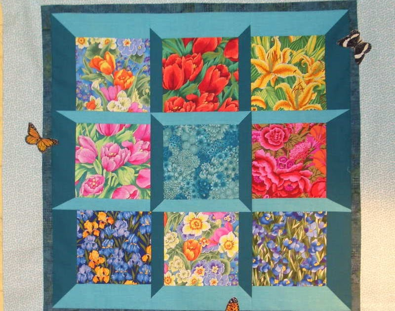 Quilt Inspiration Into Through And Beyond Attic