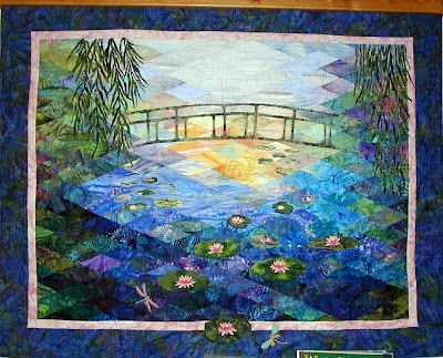 Landscape Watercolor Quilt Patterns 1000 Free Patterns