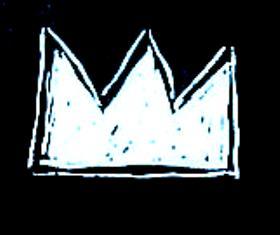 Why Not   A BlogJean Michel Basquiat Crown