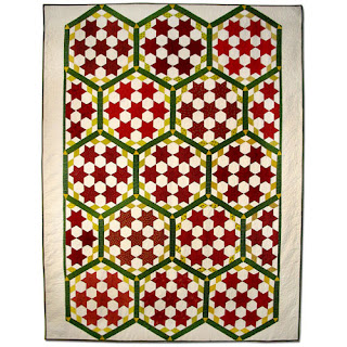 Quilting Pattern Seven Sisters Free Quilt Patterns