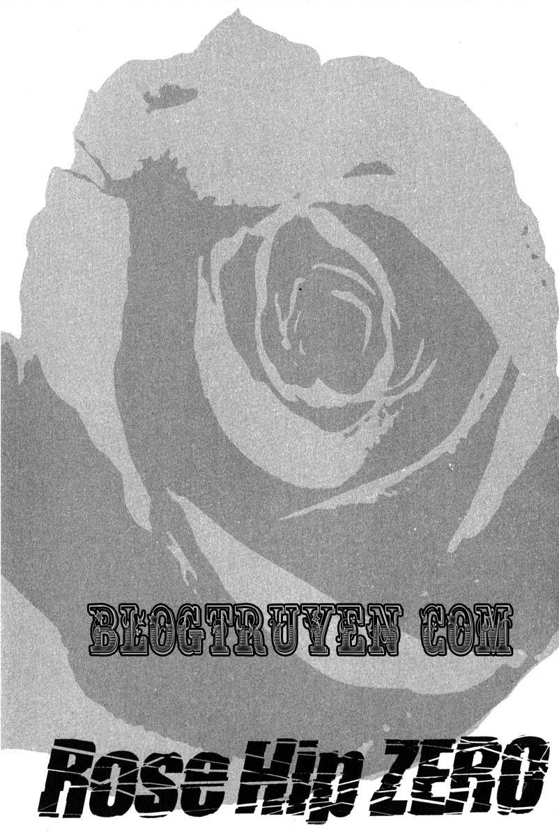 Rose Hip Zero chap 8 trang 1