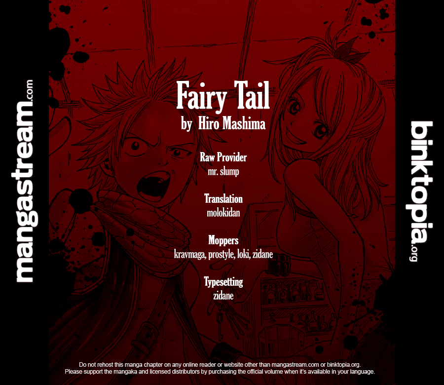 Fairy Tail Chap 212