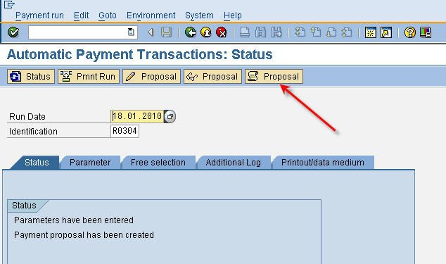 Why are my invoices not selected in F110 ? - SAP FI CO