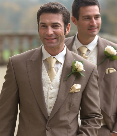 Wedding Suit For The Groom Top Fashion Blog