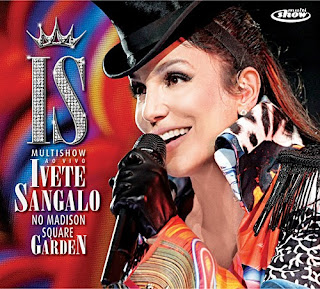 Download Ivete Sangalo Ao Vivo Madison Square Garden