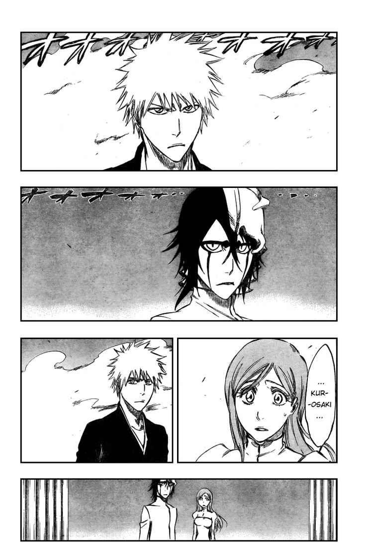 Bleach chapter 317 trang 3