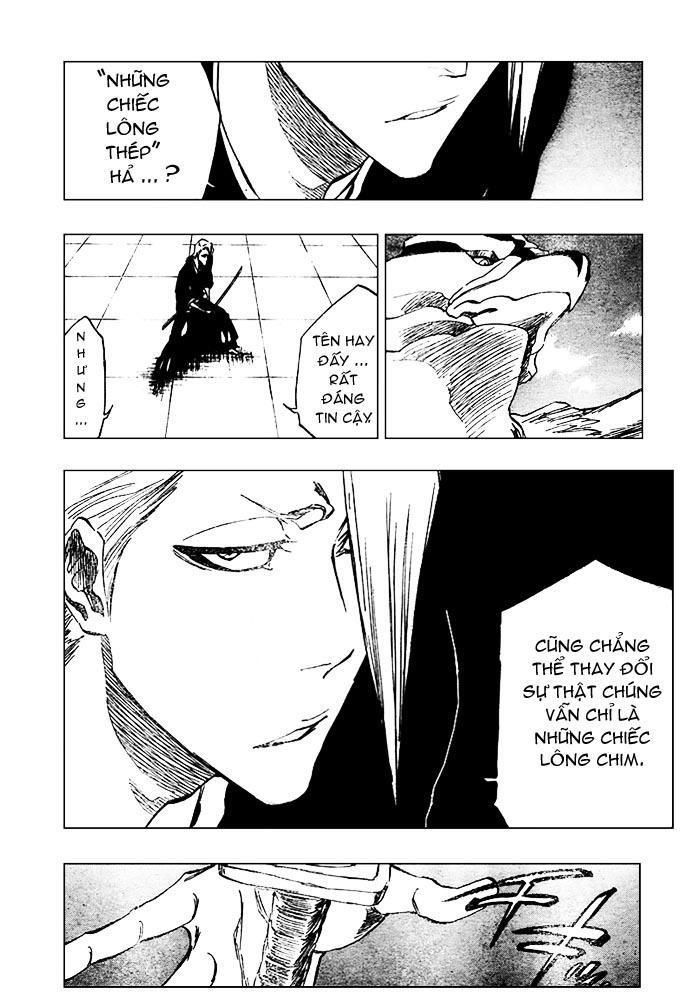 Bleach chapter 323 trang 3