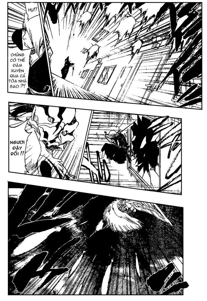 Bleach chapter 323 trang 8