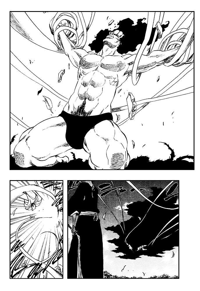 Bleach chapter 322 trang 2